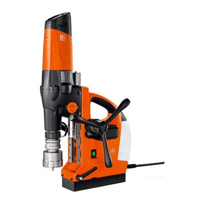Medium Magnetic Drill Hire