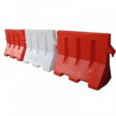 Motorway Barrier Hire