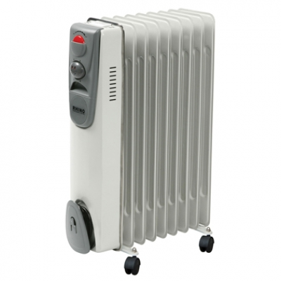 Oil Filled Heater Hire