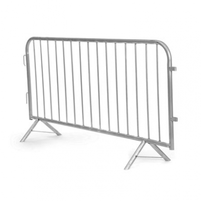 Pedestrian Barrier Hire