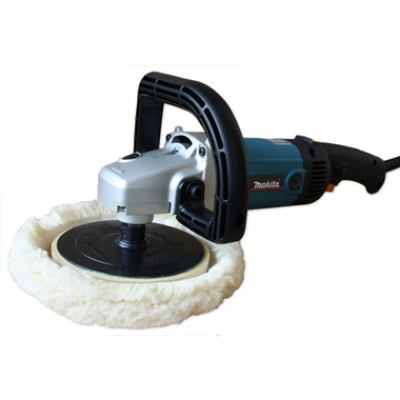 Polishing Sander Hire