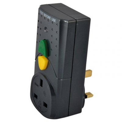 RCD Circuit Breaker Hire