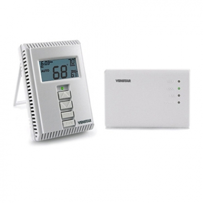 Remote Thermostats Hire