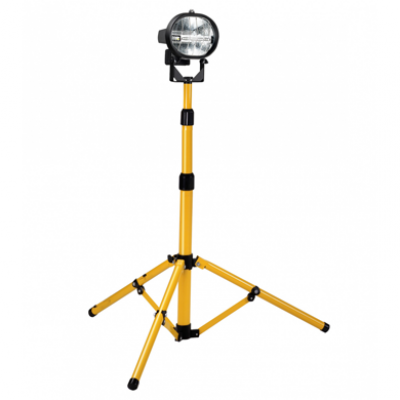 Single Head Tripod Light Hire