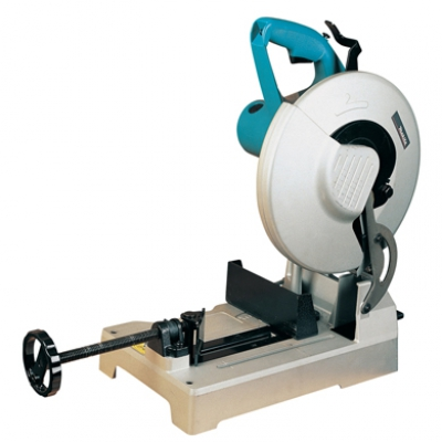 Steel Chop Saw Hire