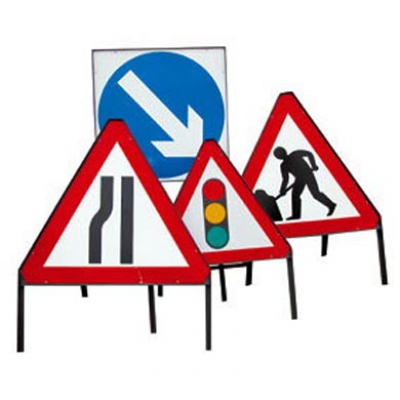 Traffic Signs Hire