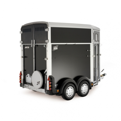 Twin Horse Box Hire