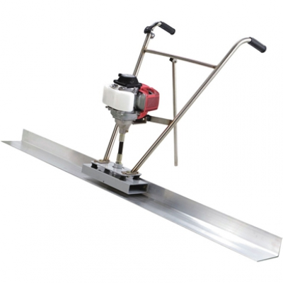Vibrating Screed Hire