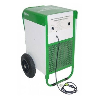 Industrial Dehumidifier Hire