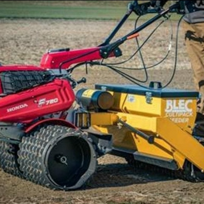 Cultipack Seeder Hire