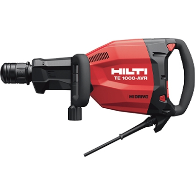 hilti TE100 chipping hammer