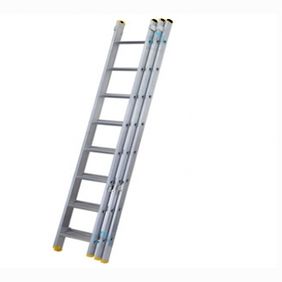 Treble Extension Ladder Under 7m Hire