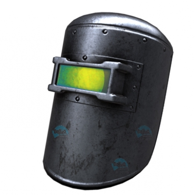 Welding Mask Hire
