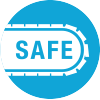 Chainsaw Safe icon