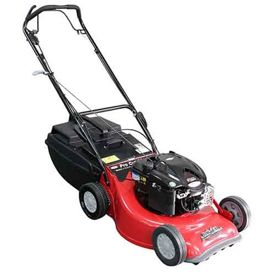 20 Powerdrive Lawnmower Hire