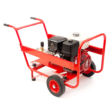 3000psi Power Washer Hire