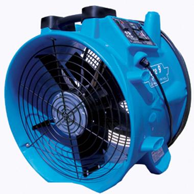 Cooling Fan Hire
