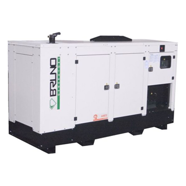 30kva Silenced Diesel Generator hIRE