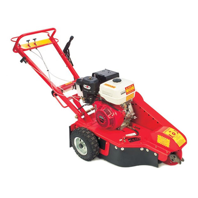 Large Stump Grinder Hire
