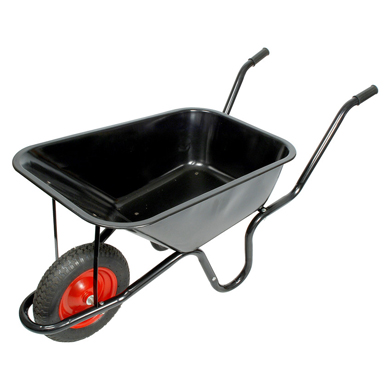 Wheelbarrow Hire
